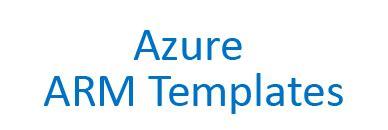 azure arm templates webinars winwire technologies inc