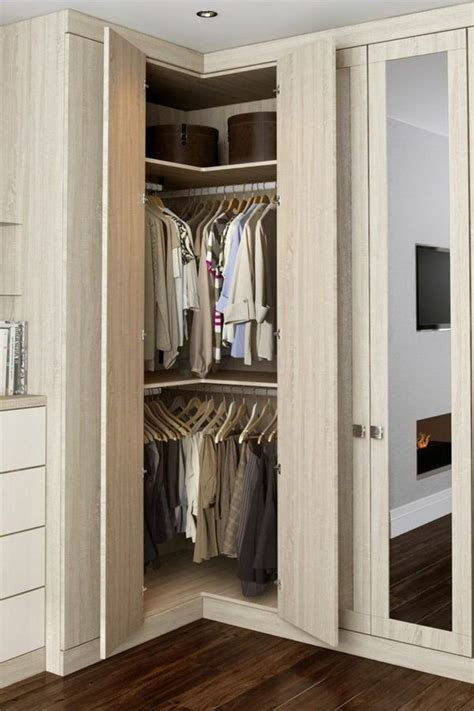 Room Wardrobe Cabinet by Corner Cabinet And Other Furniture Room Decorating Ideas