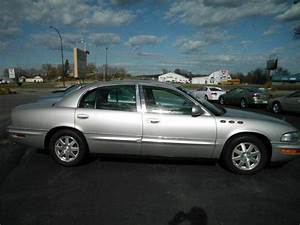 2005 Buick Park Avenue For Sale In Detroit Lakes  Mn