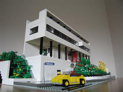 Moderne Lego Häuser by Architektur World Of Bricks Holger Matthes