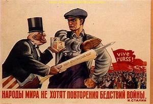 Social Policies of Stalin: Propaganda