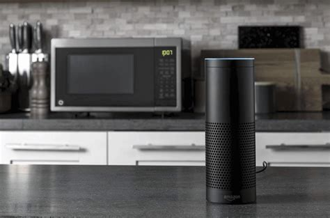 The First Microwave With Alexa Costs So Much Less Than You