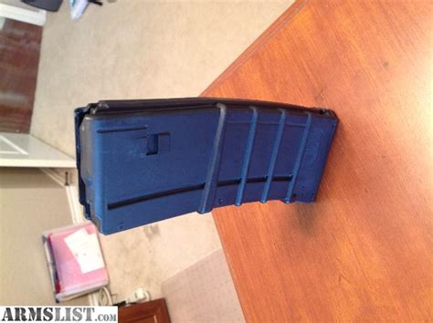 10 Thermold 30 Round Ar-15 Mags, 0