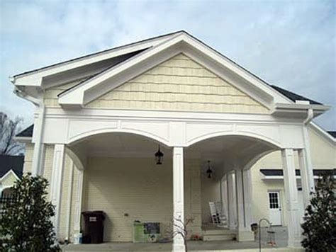 Specialty Millwork  Curb Appeal Products
