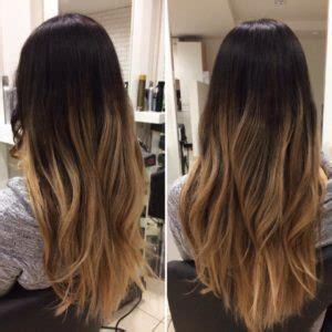 galeria fryzur upiecia  fryzury okolicznosciowe koloryzacja ombre sombre olaplex