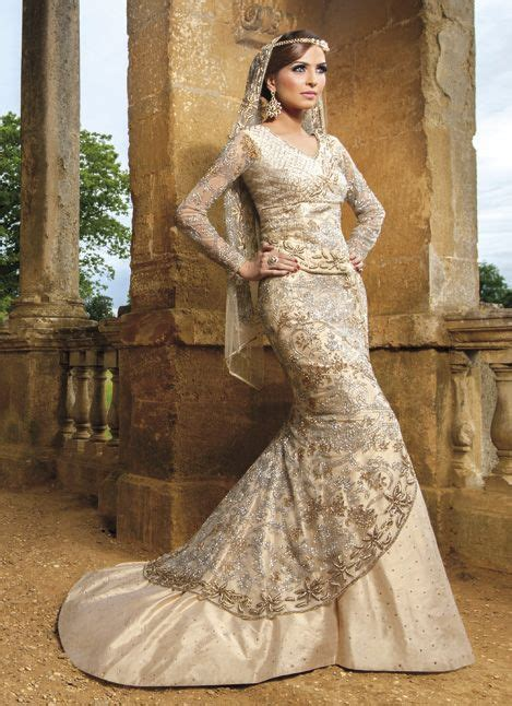 indian bride dress idea  inspiration  wow style