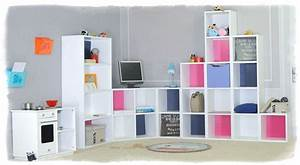 Meuble De Rangement Pour Enfant : 13 best images about grand meuble rangement pour salon on pinterest studios shelves and ~ Preciouscoupons.com Idées de Décoration