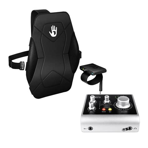 Most people i'm assuming will just use subpac with a headphone jack or bluetooth. Audient ID4 Audio Interface + Subpac S2 LN73985 | SCAN UK