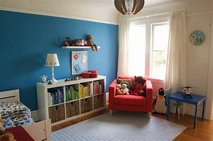 23 excellent toddler boy room ideas creativefan With toddler boys room decoration ideas
