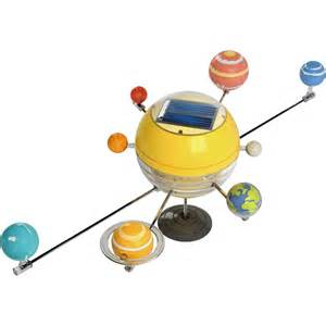 OWI The Solar System Mini Solar Kit