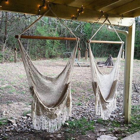 How To Hang A Hammock On A Porch by 1000 Images About Home Decor Idea Mission Hammocks On