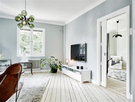 country twisted scandinavian home  pastel colors