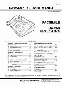 Fo-475th Manuals