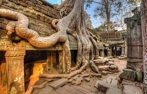 The Grand Southeast Asia Tour: Thailand, Cambodia ...