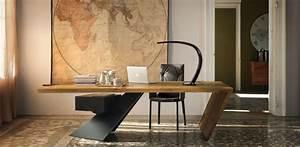 Bureau Contemporain Design : bureau contemporain design ~ Teatrodelosmanantiales.com Idées de Décoration