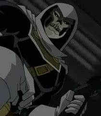 Voice Of Taskmaster - Marvel Universe | Behind The Voice ...