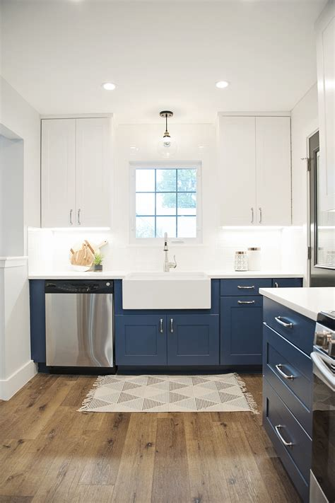 Kitchen Cabinets by Trend Alert Blue Kitchen Cabinets Wolf Home Products