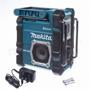 Radio Makita Dmr108 : radio budowlane makita dmr108 ~ Melissatoandfro.com Idées de Décoration