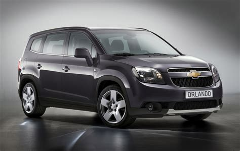 wallpapers  chevrolet orlando car wallpapers