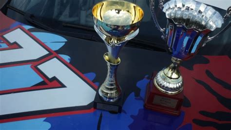 zvaigzne motorsport / audru trase'16 - YouTube