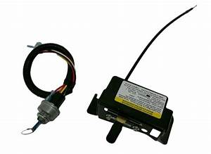Briggs And Stratton Vanguard Engine Switch Kit With Wiring
