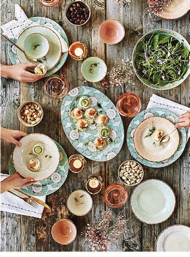 The Inspired Home: Anthropologie?s Spring 2016 Home Decor