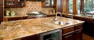 Five Star Stone Inc Countertops 11 Types Of Stone