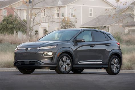 Research the 2021 hyundai kona electric with our expert reviews and ratings. HYUNDAI Kona Electric specs & photos - 2018, 2019, 2020 ...