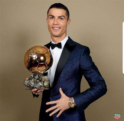 Checkout incredible record Ronaldo can break if he wins ...