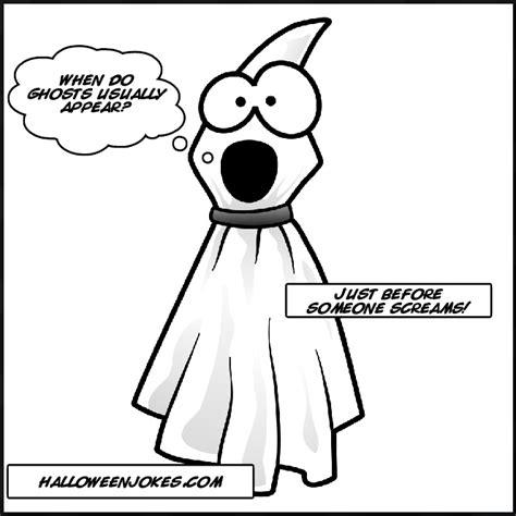 ghost jokes ghost joke 6