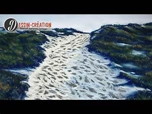 Peindre Au Pastel : apprendre peindre un paysage au pastel sec bord de mer youtube ~ Melissatoandfro.com Idées de Décoration