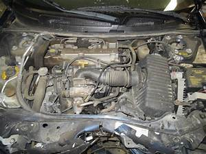 2001 Dodge Stratus Engine Motor 2 4l Vin X