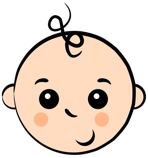 baby clipart best baby boy clipart 27644 clipartion