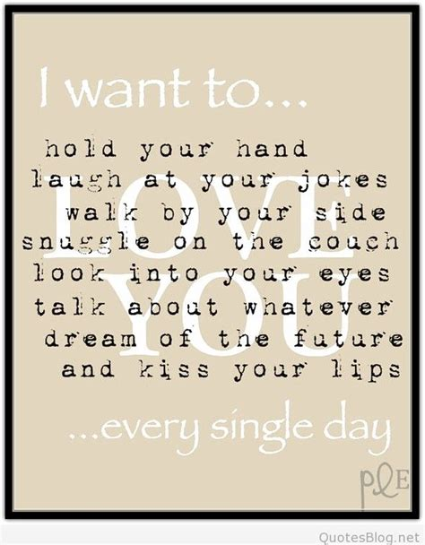 Want To Hold Your Hand Quotes