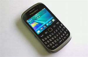 Mobile Review  Blackberry Curve 9320