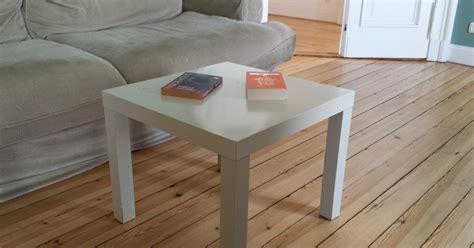 Tisch Wohnzimmerkunst