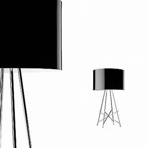 flos ray t table lamp flos shop by brand modern planet With ray t table lamp
