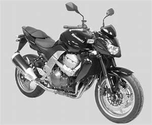 2017 Kawasaki Z900    Z900 Abs Service Repair Manual Download