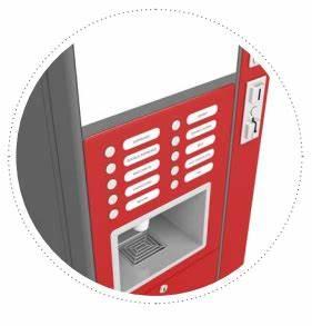 Cómo montar un negocio de vending con máquinas expendedoras