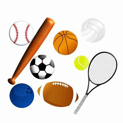 Sports Clipart Cliparts Clipartion