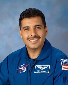 José Hernández (astronauta) - Wikipedia, la enciclopedia libre