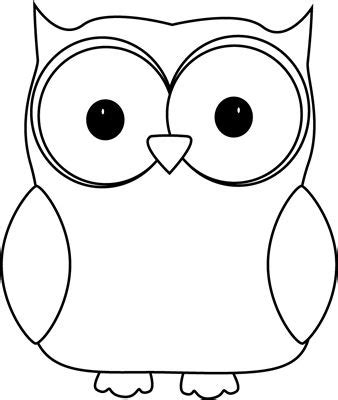 owl outline drawing free owl outline free clip free clip on