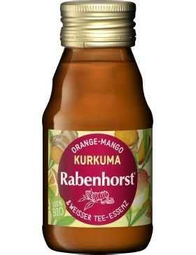 Rabenhorst bio apelsīnu-mango-kurkumas šotiņš ar balto tēju -6133
