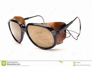 glacier sunglasses leather side pieces royalty free stock With tapis de sol avec canapé cuir usé