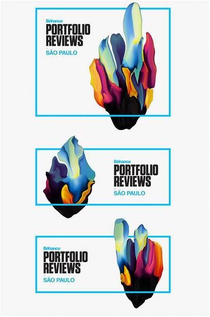 Behance Portfolio Sp