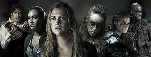 The 100: Season 2 Review - IGN