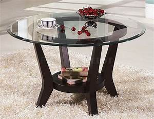 glass coffee table sets home design ideas With white wood glass top coffee table