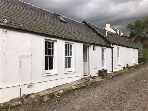 Cottage To Let Cottage To Let In Wanlockhead In Biggar South