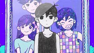 Kickstarted RPG OMORI Gets A New Trailer And My Full