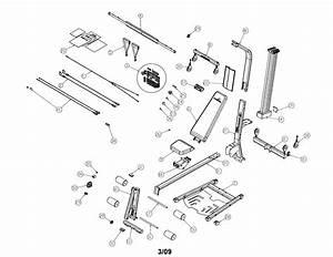 Bowflex Home Gym Parts